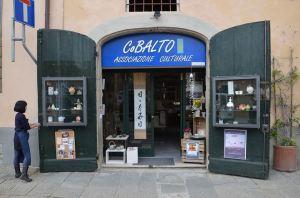 galleria Pisa
