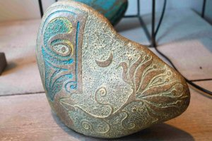 L'anima delle pietre 2