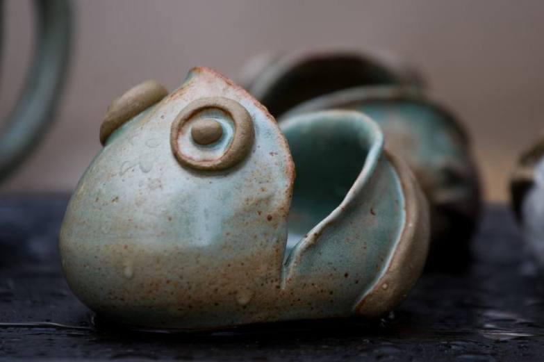 Foto Giacomo Saviozzi Ceramiche Pascale Jabain