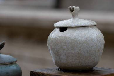 Foto Giacomo Saviozzi Ceramiche Silvia Redditi