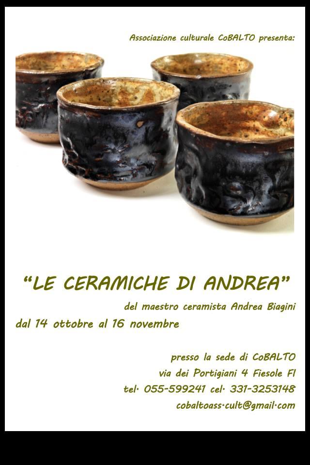 Le Ceramiche di Andrea - Fiesole
