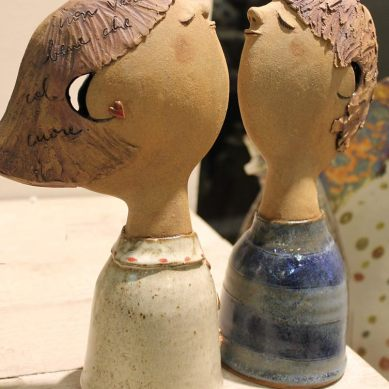 Ceramici 2015 - Umi Amanuma 2