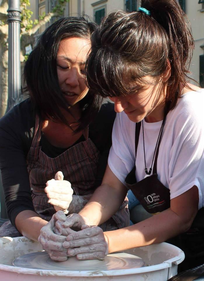 Paola e Umi