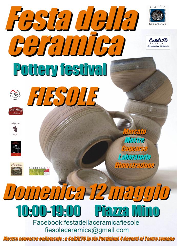 L Angolo Della Ceramica.Festa Della Ceramica 2019 Associazione Culturale Cobalto